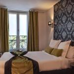 Hôtel B SQUARE HOTEL 3
