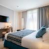 Hotel NOVANOX MONTPARNASSE 3