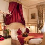 Hotel RESIDENCE HENRI IV 4