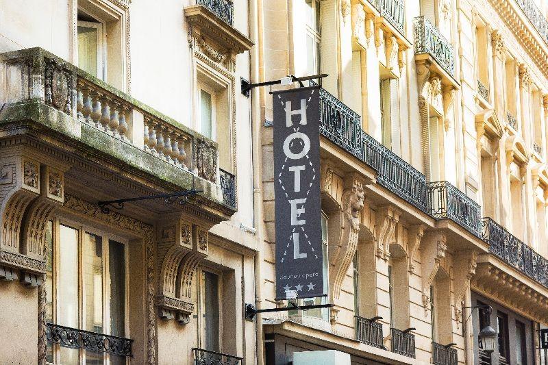 R servation d 39 h tel h tels france paris 02 daunou opera for Reservation hotels paris