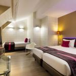 Hôtel ATN 3