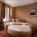 Hotel LE TEMPLE DE JEANNE 4
