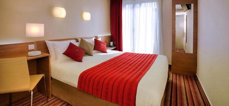 Hotel Proche Palais Omnisport Paris Bercy