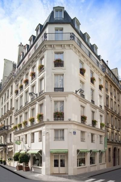 Hotel Buchung - Hotels Frankreich Paris 08 : CORDELIA