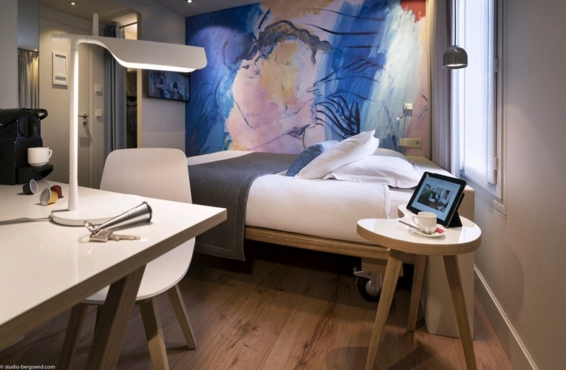 Upper room pax book with madagascar hotels booking