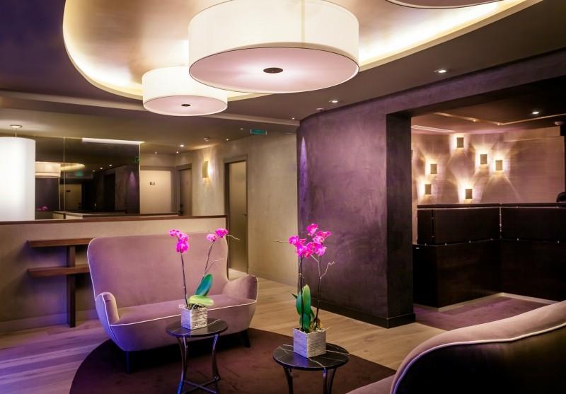 R servation d 39 h tel h tels france paris 17 armoni arc for Hotels 75017