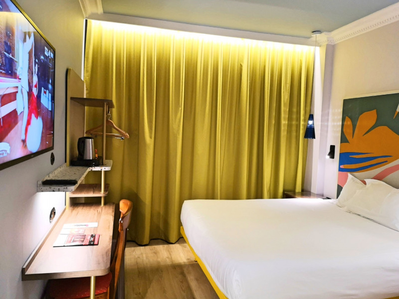 R servation d 39 h tel h tels france paris 15 de la paix for Reservation dhotel