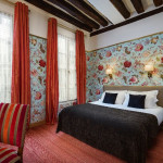 Hotel SAINT PAUL RIVE GAUCHE 4