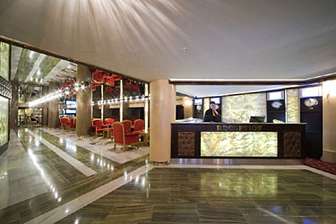Hotel booking more than 750 hotels worldwide for Hotels in istanbul laleli