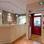 Hotel CLAUDE BERNARD SAINT GERMAIN 3