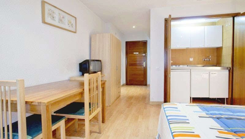 R servation d 39 h tel h tels espagne madrid apartamentos - Hoteles con cocina en madrid ...