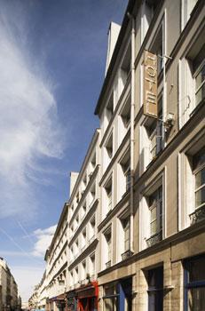 Hotel booking hotels france paris 07 du palais bourbon - Hotel du palais bourbon ...