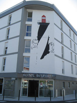 R servation d 39 h tel h tels france nantes hotel belfort for Reservation hotel gratuit france