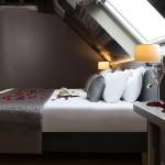 Hotel DREAM HOTEL OPERA 4
