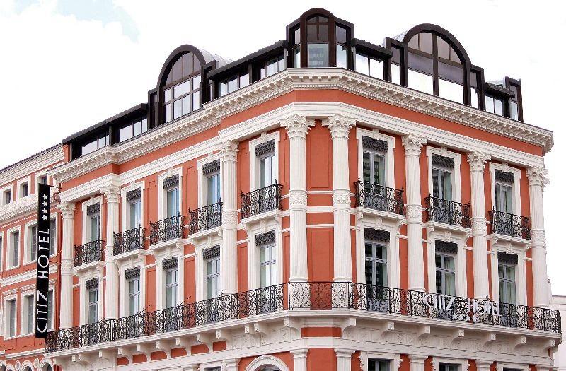 18 Allées Jean Jaures 31000 Toulouse France Citiz Hotel