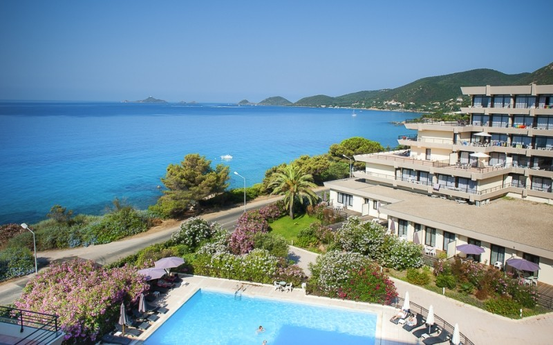 R servation d 39 h tel h tels france ajaccio residence for Reservation hotel gratuit france