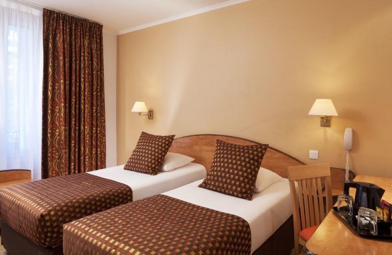 Réservation d\'hôtel - Hôtels France Paris 15 : HOTEL DU HOME MODERNE
