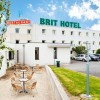Brit Hotel Rennes Cesson