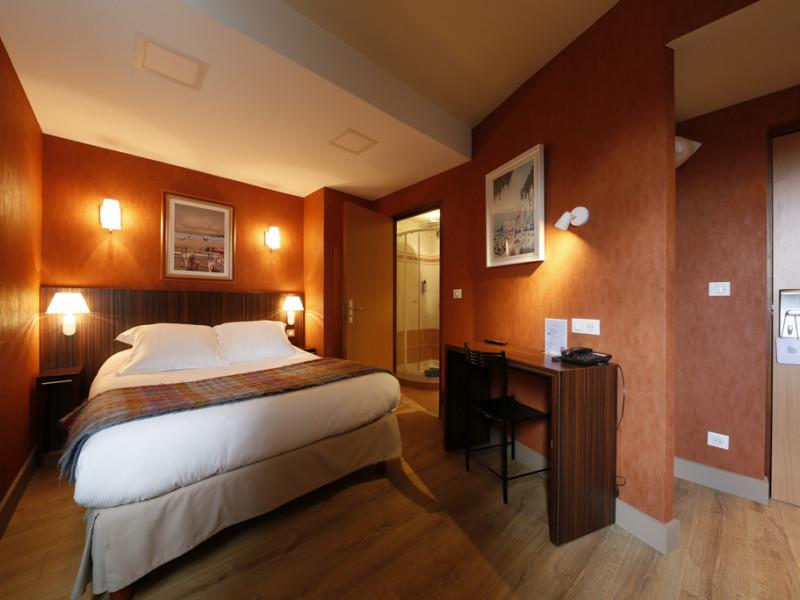 hotel booking hotels france rouen de l europe. Black Bedroom Furniture Sets. Home Design Ideas