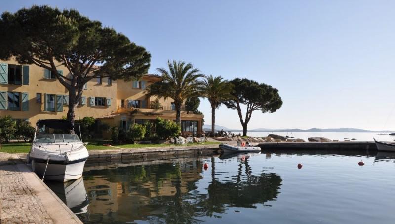 Hotel buchung hotels frankreich porto vecchio le goeland for Hotels porto vecchio