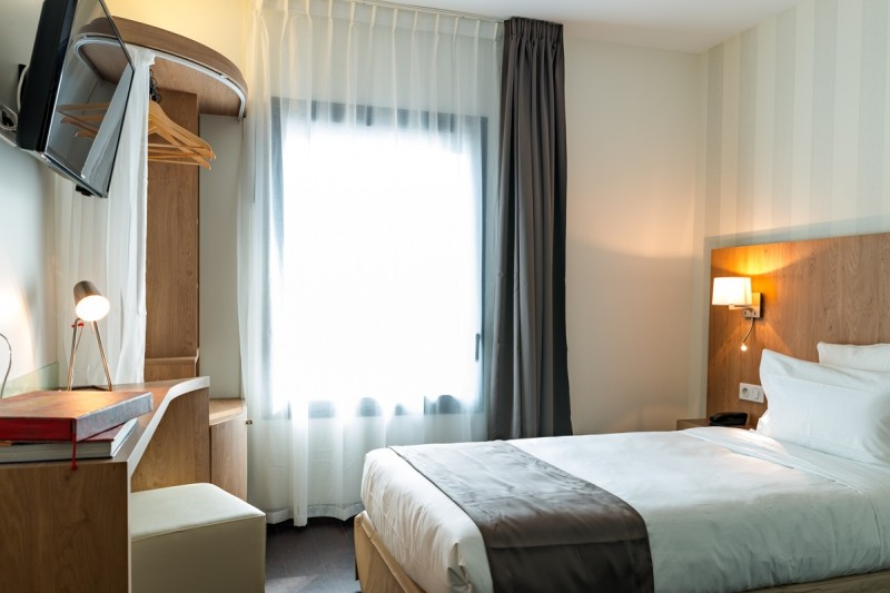 R servation d 39 h tel h tels france toulouse le pere leon for Reservation hotel gratuit france