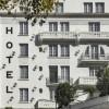 COLLEGE HOTEL