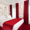 Hotel ELYSEE GARE DE LYON 4