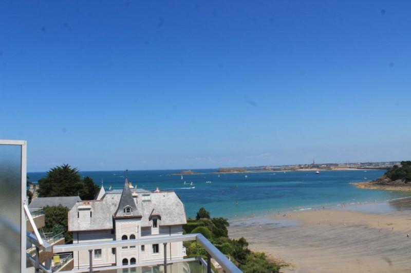 Hotel booking - Hotels France Dinard : LE CRYSTAL