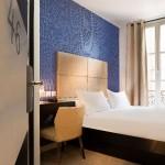 Hotel RELAIS DU MARAIS 3