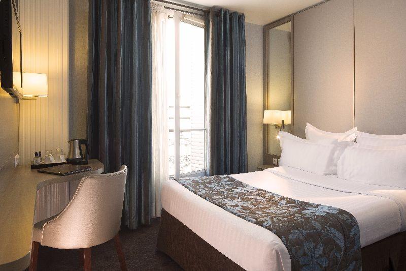 Hotel booking - Hotels France Paris 04 : TURENNE LE MARAIS