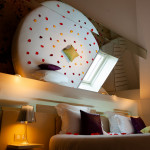 Hotel HOTEL DESIGN SECRET DE PARIS 4