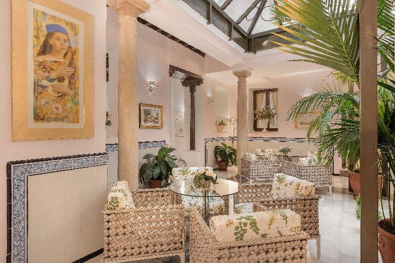 Hotel Anacapri Granada Spain
