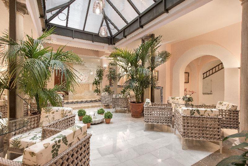 Hotel booking - Hotels Spain Granada : ANACAPRI