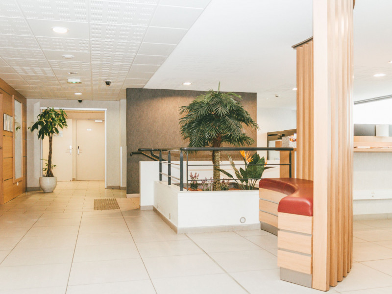 R servation d 39 h tel h tels france quimper appart hotel for Hotel appart bretagne