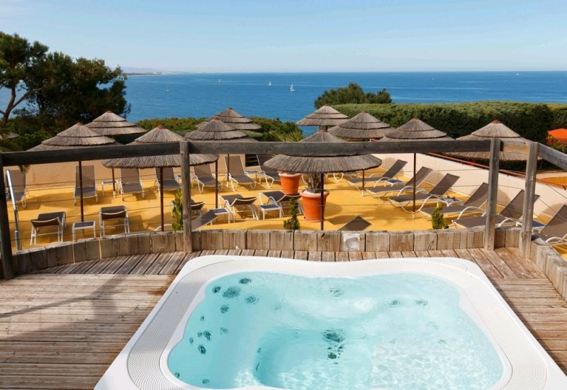 R servation d 39 h tel h tels france argeles sur mer et for Reservation hotel gratuit france