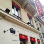 Hotel RIVIERA 3