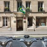 Hôtel DU BRESIL 2