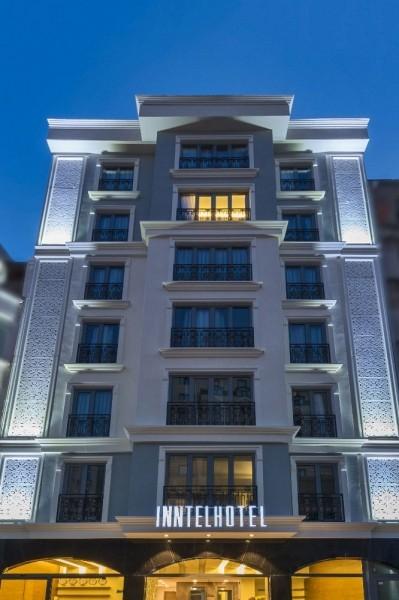 Die Besten Hotels In Istanbul