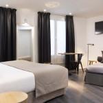 Hôtel MONTPARNASSE SAINT GERMAIN 3