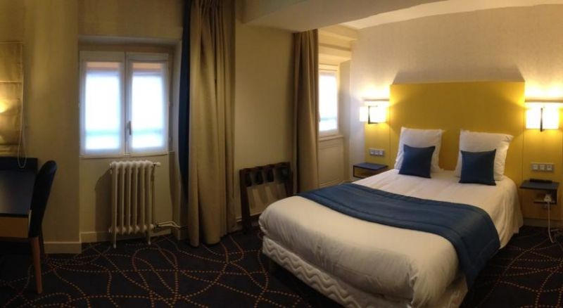 Hotel De Remparts Dubost