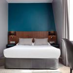 Hôtel MONTPARNASSE ALESIA 3