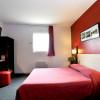 Brit Hotel Saint Quentin Nord