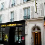 Hôtel AUDRAN 3