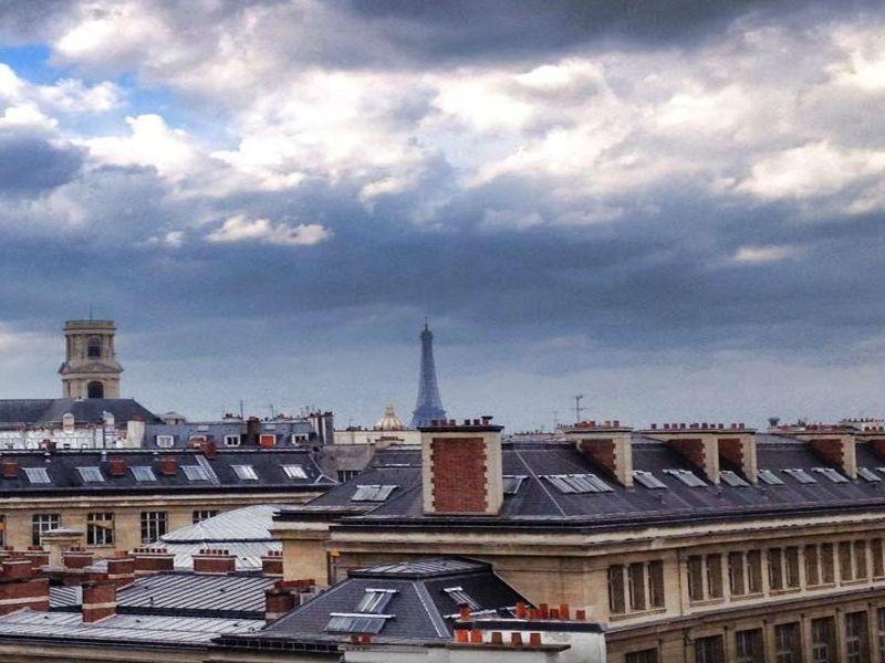 Hotel booking hotels france paris 06 saint pierre for Hotel booking paris