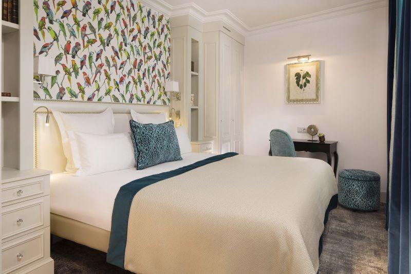 reservation hôtel paris 75005