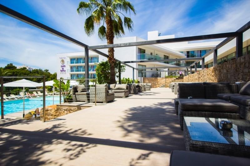 Hotel booking hotels spain oropeza del mar jardin de bellver - Hotel jardin bellver ...