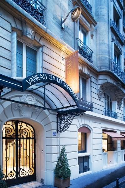 Hotel booking - Hotels France Paris 07 : VANEAU SAINT GERMAIN