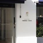 Hotel RENDEZ-VOUS BATIGNOLLES 3