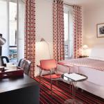 Hotel LE VIGNON 4