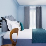 Hotel CELESTE HOTEL AND SPA PARIS BATIGNOLLES 4